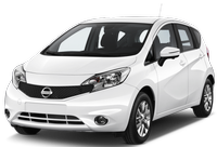Nissan Note 1.4 Automatic